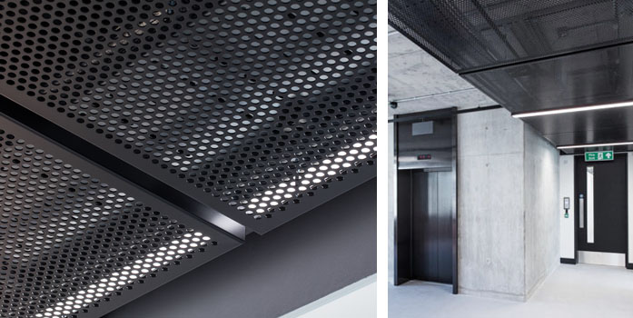 Ceiling Panels Ceiling Trays Suspended Ceilings