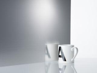 Plain Aluminium Sheet (reflection) - GA 1537