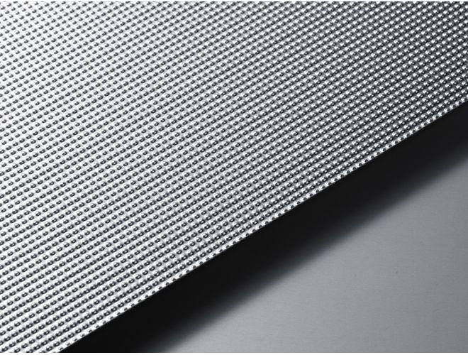 Textured Aluminium Sheet - GA VXM21 Mill (untreated)