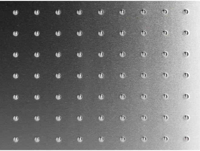 Pressed Aluminium Sheet - GA IMM601 Mill (untreated)