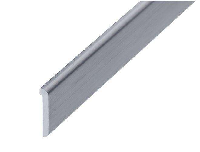 Aluminium Mouldings - GA 1371 Mill (untreated)