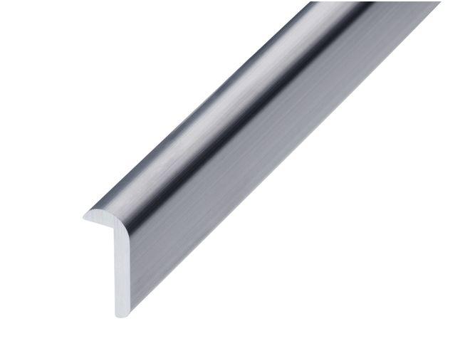 Aluminium Mouldings - GA 1372 Mill (untreated)